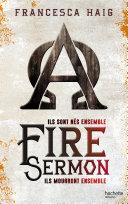 Fire Sermon ebook