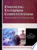 Enhancing Enterprise Competitiveness
