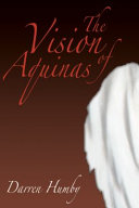The Vision of Aquinas