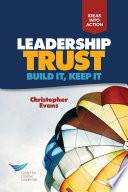 Leadership Trust Book PDF