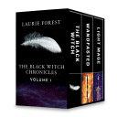 The Black Witch Chronicles Volume 1 Pdf/ePub eBook