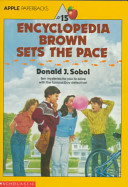 Pdf Encyclopedia Brown Sets the Pace