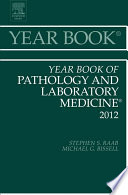 Year Book Of Pathology And Laboratory Medicine 2012 E Book