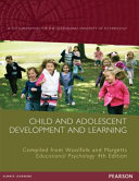 Child And Adolescent Development And Learning