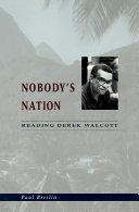 Nobody's Nation