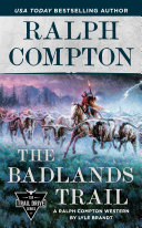 Ralph Compton The Badlands Trail Pdf/ePub eBook