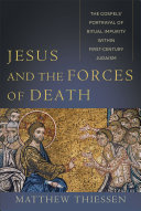 Jesus and the Forces of Death Pdf/ePub eBook