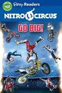 Nitro Circus LEVEL 2  Go Big