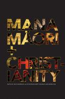 Mana Maori and Christianity Pdf/ePub eBook