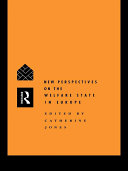 New Perspectives on the Welfare State in Europe [Pdf/ePub] eBook