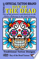 Tattoo Art Day of the Dead