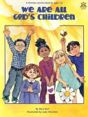 We Are All God S Children Book