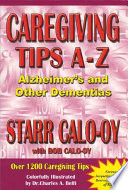 Caregiving Tips A-Z
