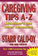 Caregiving Tips A-Z ebook