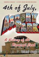 4th of July, Asbury Park [Pdf/ePub] eBook