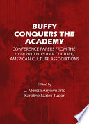 Buffy Conquers the Academy