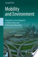 Mobility and Environment