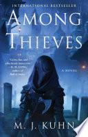 Among Thieves Book PDF