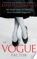 The Vogue Factor Book PDF