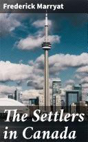 The Settlers in Canada Pdf/ePub eBook