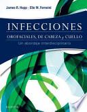 Infecciones Orofaciales  de Cabeza Y Cuello Book