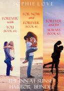 The Inn at Sunset Harbor Bundle (Books 1, 2, and 3)