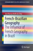 French Brazilian Geography