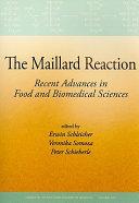 The Maillard Reaction Book