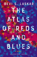 The Atlas of Reds and Blues Pdf