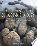 Fundamentals of Geobiology