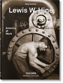 Lewis W. Hine - America at Work