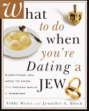 What to Do When You're Dating a Jew Pdf/ePub eBook
