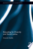 Educating for Diversity and Social Justice