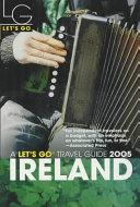 Let's Go 2005 Ireland
