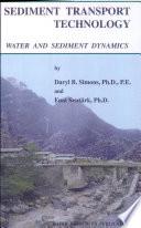 Sediment Transport Technology Book