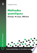 Les Methodes Quantiques