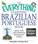 The Everything Brazilian Portuguese Practice Book Pdf/ePub eBook