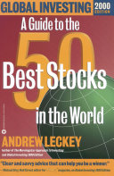 Global Investing 2000 Edition