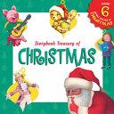 Storybook Treasury of Christmas Book