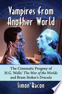 Vampires from Another World Book