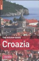 Guida Turistica Croazia Immagine Copertina