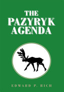 The Pazyryk Agenda Pdf/ePub eBook