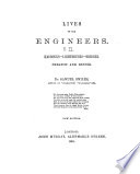 Lives Of The Engineers Harbours Lighthouses Bridges Smeaton And Rennie