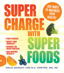 Supercharge with Superfoods Pdf/ePub eBook