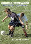 Soccer Homework Pdf/ePub eBook