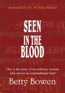 SEEN IN THE BLOOD [Pdf/ePub] eBook