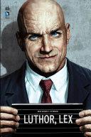 Luthor - Intégrale [Pdf/ePub] eBook
