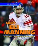 Meet Eli Manning