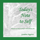 Pdf Today's Note to Self
