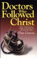 Doctors who Followed Christ Pdf